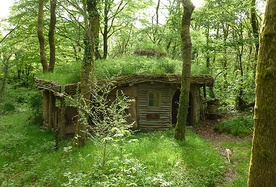 Eco cabin log cabin advice for Eco cabin kits